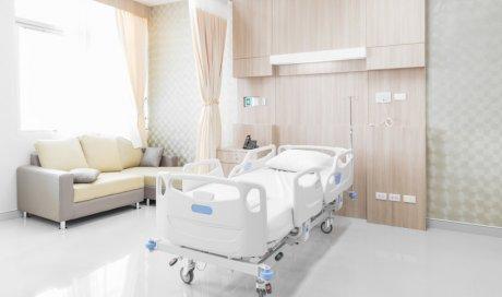 Location, livraison et installation de lit médicalisé à Albertville